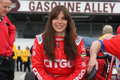 Milka was the first Hispanic female driver, in the now 101-year history of the race, to qualify for and compete in the world famous Indianapolis 500 - a race that she would qualify for and compete in for three consecutive years.